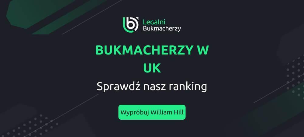 Legalni bukmacherzy uk william hill