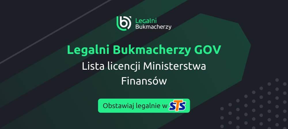 Legalni bukmacherzy gov sts