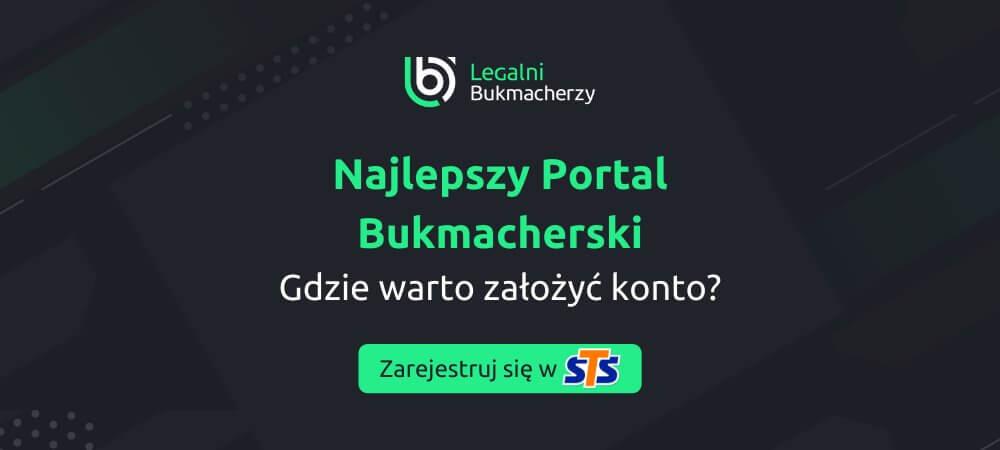 Najlepsza Strona Bukmacherska
