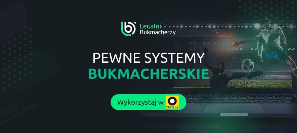 Pewne Systemy Bukmacherskie