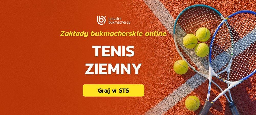 Tenis Ziemny Zakłady Bukmacherskie