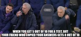 Answers memes