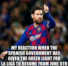 Green light memes