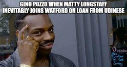 On loan memes