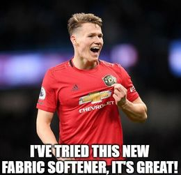 Fabric memes