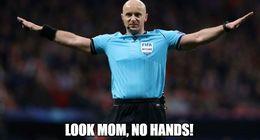 Hands funny memes