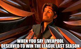 Win the league memes