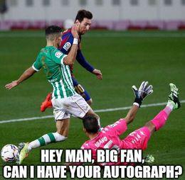 Big fan memes