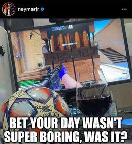 Super boring memes