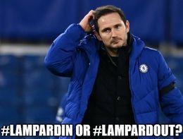 Lampard memes