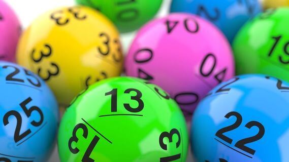Glucksspirale Lotto